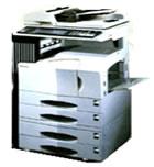 京瓷4035复印机出租